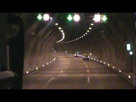 cide istanbul yolu Bolu tüneli...