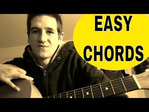 How to play Broken by Seether- Easy Beginner Guitar Lesson