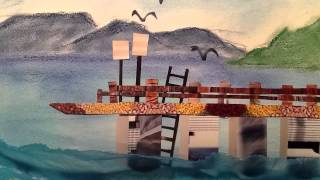 Under The Sea | Stop Motion Animation