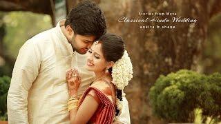 A Classical Kerala Hindu Wedding Film