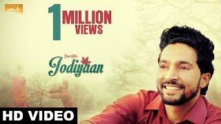 Latest Punjabi Song 2017   Jodiyaan ( Full Song)   Jeet Gill   New Punjabi Songs 2017   White Hill