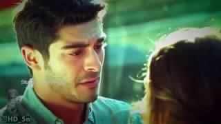 بتنفسك مثل مجنون من المسلسل التركي حب لا يفهم الكلام