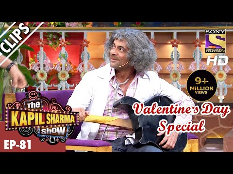 Xxx Mp4 Dr Gulati Rocks The Show With Rishi Kapoor Neetu Singh – The Kapil Sharma Show 11th Feb 2017 3gp Sex