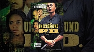 Full Free Movie Underground P.D Action Movie - Free Movie Wednesdays