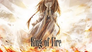 Nightstep - Ring Of Fire