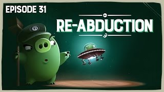 Piggy Tales - Third Act | Re-Abduction - S3 Ep31