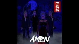 The Fizz (Bucks Fizz) - Amen - 7th Heaven Mix (Sims 3 Music Video - Fan Made)