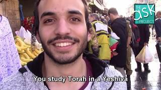 Israelis: Do you want to conquer Mecca? Khaybar?