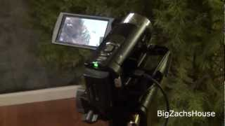 Unboxing/Review: Sony Remote Control TriPod VCT-60AV