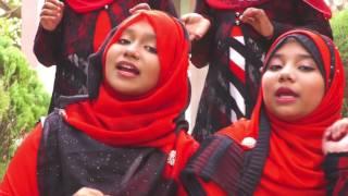 Jodi Jibon Cholar Pothe -Islamic Binodn -Official Music Video