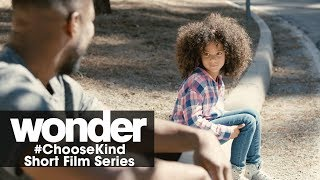 "Wonder (2017 Movie) #ChooseKind Short Film Series – ""Roadside Assistance"""