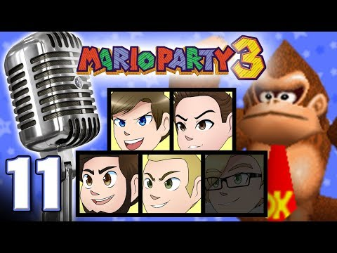 Xxx Mp4 Mario Party 3 AUDIO MACHINE BROKE EPISODE 11 Friends Without Benefits 3gp Sex
