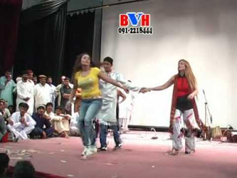 Pashto new song 2012 Sonu lal MAST HOT DANCE pat 12.DAT