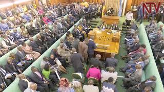 Age Limit Debate: Deputy speaker defers motion to next week