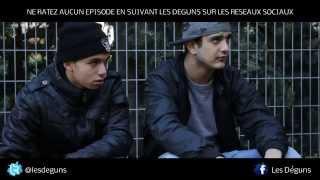 Les Déguns - Saison 1 Episode 6 - [HD]