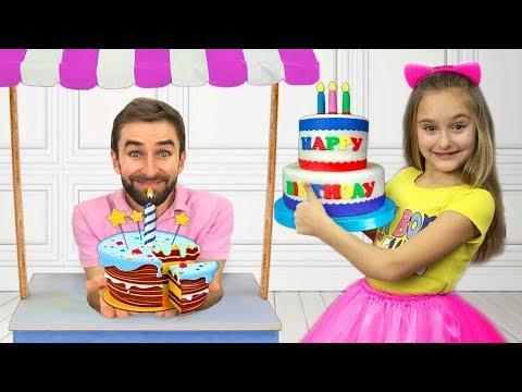 Xxx Mp4 Sasha And Dad Celebrating Mommy's Birthday And Buy Presents 3gp Sex