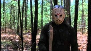 Todas as mortes em Sexta-Feira 13 - Parte 6 - Jason Vive