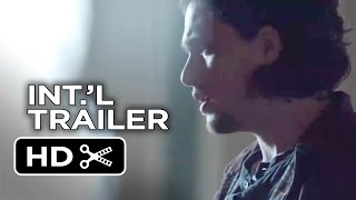 MI-5 Official International Teaser Trailer #1 (2015) - Kit Harington Movie HD