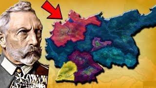 Fixing Prussia