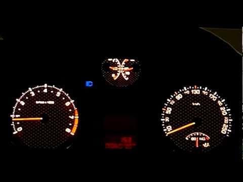 HD GT5 Peugeot 207 GTi Top Speed Run