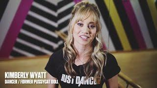 Just Dance 2017 - Kimberly Wyatt launches Gymbox Classes