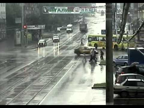 Трамвай без тормозов,Пермь(strangeworlds.at.ua)