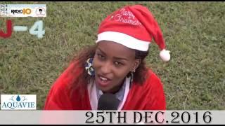 Burundi Merry Christmas show