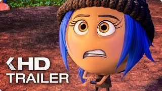 "THE EMOJI MOVIE ""Meet Jailbreak"" TV Spot & Trailer (2017)"