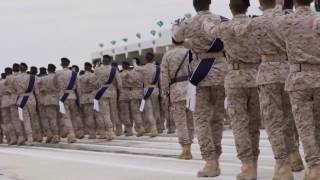NORTHERN THUNDER |39 country's Islamic Military Alliance to Fight Terrorism (IMAFT) |
