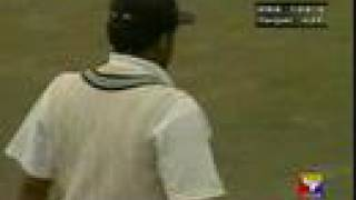 Anil Kumble 10 wickets record against pakistan