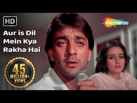 Xxx Mp4 Aur Is Dil Mein Kya Rakha Hai Sanjay Dutt Farah Imaandar Sad Version 3gp Sex