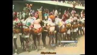 Okumkpo: African masquerade from Afikpo, Nigeria (Part 2)