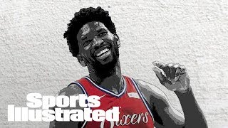 76ers Owner Shares The One Time He Did Not Trust The Process | Sports Animated | Sports Illustrated