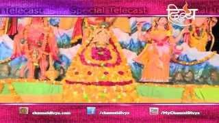 5th Annual Utsav | Shri Khatu Shyam Mandir | Lalgarh Jattan | CHANNEL DIVYA