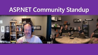 ASP.NET Community Standup - September 25, 2018 - Introducing Endpoint Routing
