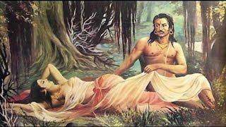 पौराणिक कहानी: सेक्स कौन ज़्यादा एंजाय करता है – स्त्री या पुरुष?