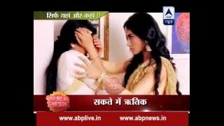 BIG TWIST! Ritik comes to know Shivanya is naagin