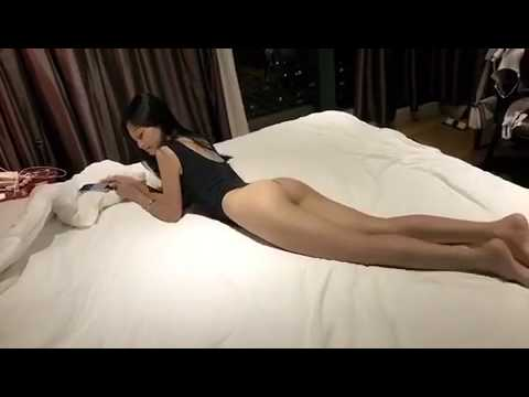 Xxx Mp4 Hot Sexy Lingerie The Sexy Beautiful Girl Rests On The Bed Sexy Girl Seductively 3gp Sex