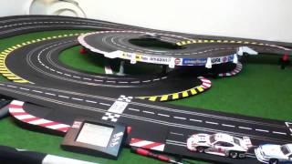 Keltenring Carrera D132