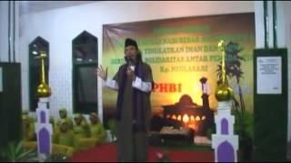 AJEGAN RIDWAN CIMANGU - DI MIMBAR MK-SYIAR-MOSLEM - CERAMAH SUNDA