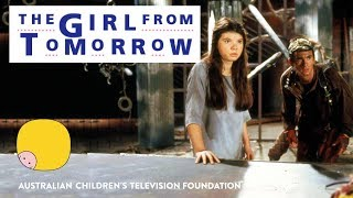 The Girl from Tomorrow - Tomorrow's End Trailer