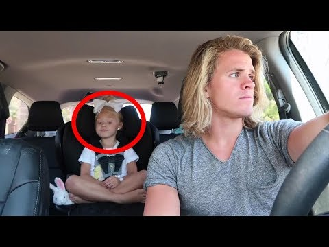 Xxx Mp4 When This Little Girl Asked Her Dad To Put On The Radio His Response Left The Internet In Disbelief 3gp Sex