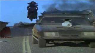 Mad Max 2: The Road Warrior (1981) - Trailer