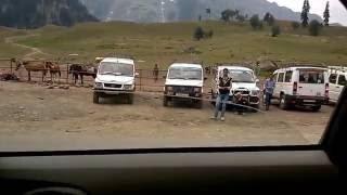 Srinagar To Sonamarg By Road Full Journey Video - Kashmir Tourism দেখেনিন কাশ্মীরের সৌন্দর্য!