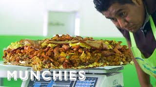Gastronomic Traditions: MUNCHIES Guide to Mexico (Part 4)