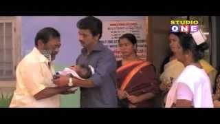 Pelli Choopulu Movie Sentiment Scene - Cheran,Vimala Raman