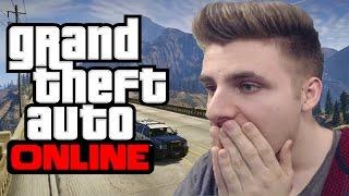 Grand Theft Auto V Online - iRafael Parasutistul ! [Ep.7]