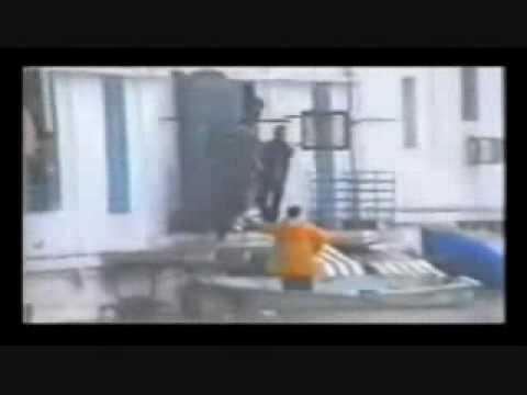 Les inondations de Bab El Oued Alger en 2001 4ème partie