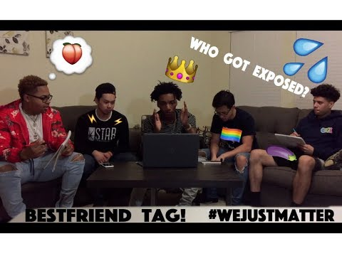 Xxx Mp4 Best Friend Tag Ft KKA H WATCH TIL THE END Brandon Comes Out The Closet Kevin Is A Creep 3gp Sex