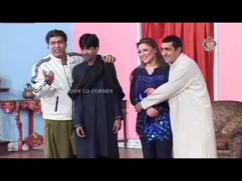 Xxx Mp4 Best Of Zafri Khan And Sajan Abbas New Pakistani Stage Drama 3gp Sex